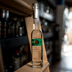 HANGAR 1 KIFFIR LIME VODKA 200ML