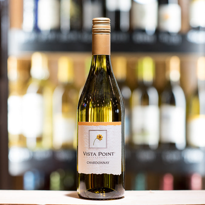 VISTA POINT CHARDONNAY 75OML