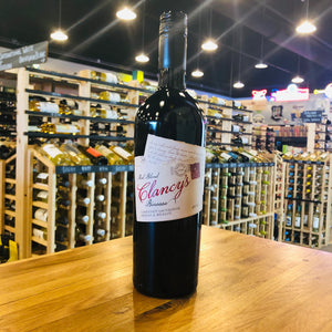 PETER LEHMANN CLANCY'S BAROSSA RED BLEND 2016 750ML