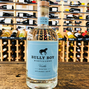BULLY BOY VODKA 750ML