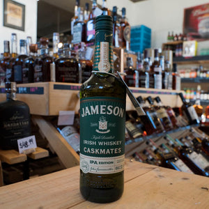 JAMESON CASKMATES IPA IRISH WHISKEY 750ML