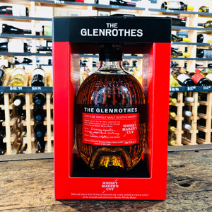 THE GLENROTHES MAKER'S CUT SCOTCH 750ML