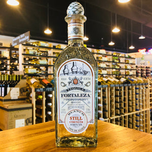 FORTALEZA STILL STRENGTH BLANCO 750ML