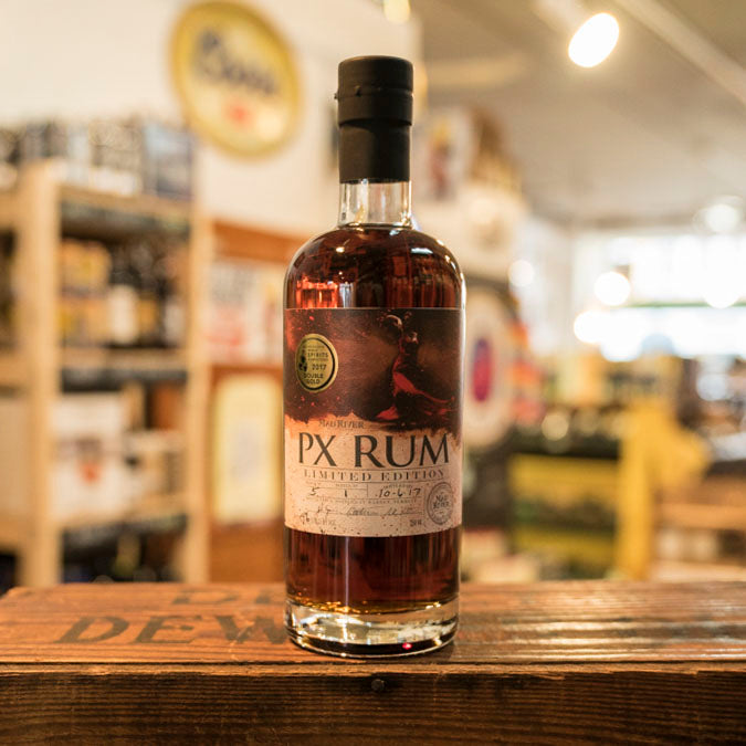 MAD RIVER PX RUM 750ML