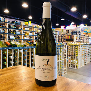 NINETY + CELLARS LOT 167 BOURGOGNE ALIGOTE 2017 750ML