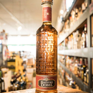 MAESTRO DOBEL ANEJO 750ML