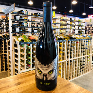 THE PUNDIT COLUMBIA VALLEY SYRAH 2018 750ML