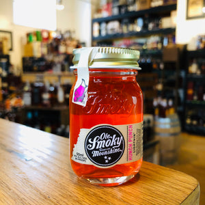 OLE SMOKY MOONSHINE HUNCH PUNCH LIGHTNIN' 50ML