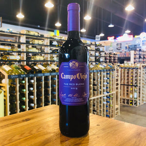 CAMPO VIEJO THE RED BLEND 2019 750ML