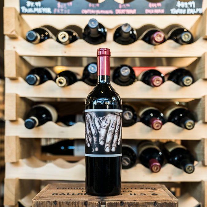ORIN SWIFT PAPILLON NAPA VALLEY RED WINE 2016 750ML