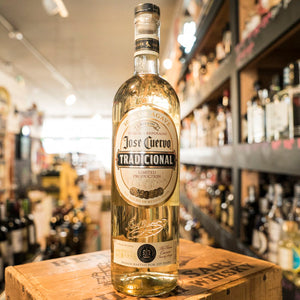 JOSE CUERVO REPOSADO TRADICIONAL 750ML