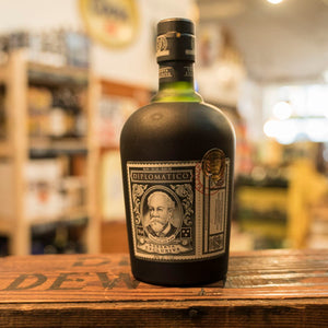 DIPLOMATICO RESERVA EXCLUSIVA 750ML