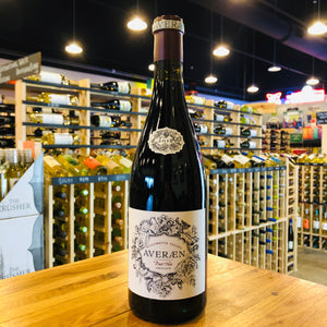 AVERAEN WILLAMETTE VALLEY PINOT NOIR 2018 750ML