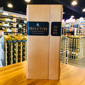 MIDLETON VERY RARE VINTAGE RELEASE IRISH WHISKEY 2019 750ML
