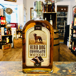 BIRD DOG CHOCOLATE WHISKEY 750ML