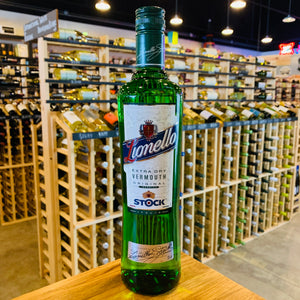 LIONELLO STOCK EXTRA DRY VERMOUTH 750ML