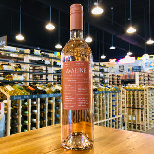 AVALINE ROSE NV 750ML