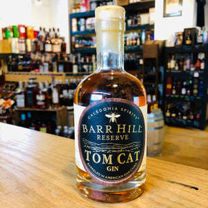 BARR HILL TOM CAT GIN 375ML