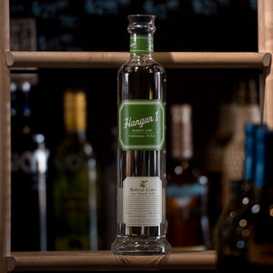 HANGAR 1 MAKRUT LIME VODKA 750ML