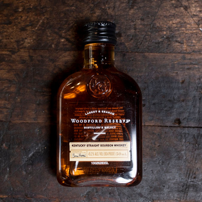 WOODFORD RESERVE BOURBON 50ML