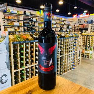 HONORO VERA IRREVERENT RED BLEND 2018 750ML