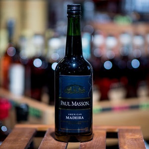 PAUL MASSON AMERICAN MADEIRA 750ML