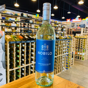 NOBILO MARLBOROUGH SAUVIGNON BLANC 2019 750ML