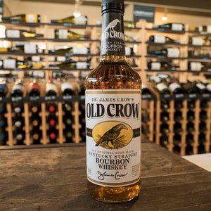 OLD CROW 750ML