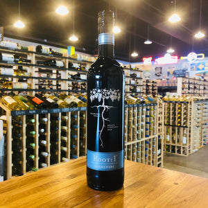 ROOT 1 CARMENERE 2018 750ML