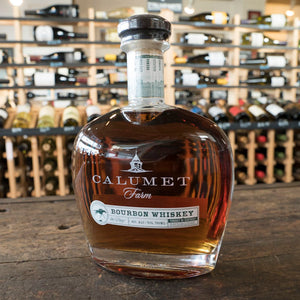 CALUMET FARM BOURBON 750ML