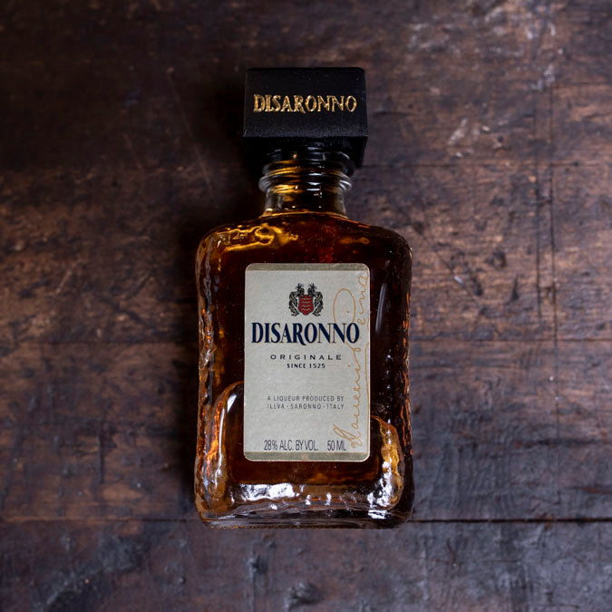 DISARONNO AMARETTO 50ML
