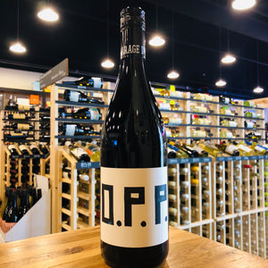 OTHER PEOPLE'S PINOT PINOT NOIR 2015 750ML