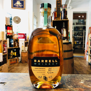 BARRELL WHISKEY #002 9YR 750ML