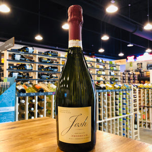 JOSH CELLARS PROSECCO 750ML