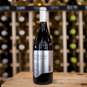 STERLING VINTNERS COLLECTION PINOT NOIR 2018 750ML