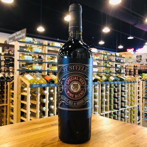 STEELE WINES JT STEELE SPECIAL RED BLEND 2016 750ML