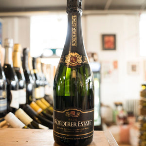ROEDERER ESTATE BRUT 750ML