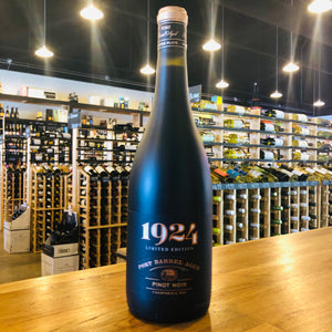 GNARLY HEAD 1924 LIMITED EDITION PORT BARREL AGED PINOT NOIR 2019 750ML