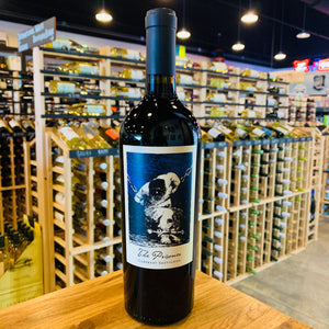 THE PRISONER NAPA CABERNET SAUVIGNON 2018 750ML