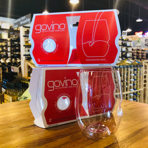 GOVINO 16OZ WINE GLASS (2 PACK)