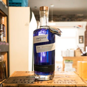 EMPRESS GIN 750ML