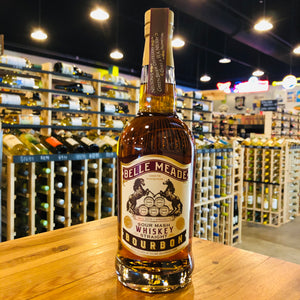 BELLE MEADE BOURBON 750ML