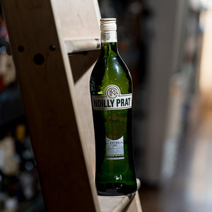 NOILLY PRAT EXTRA DRY VERMOUTH 750ML