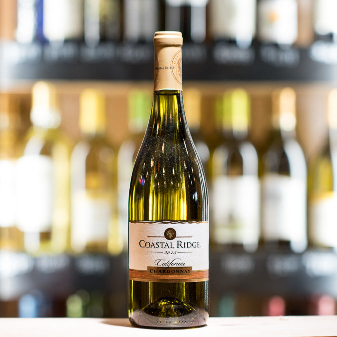 COASTAL RIDGE CHARDONNAY 750ML