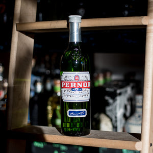 PERNOD ANSIE SILK 750ML