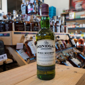 DONEGAL IRISH WHISKEY 750ML