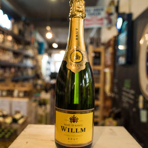 WILLM BLANC DE BLANCS BRUT 750ML