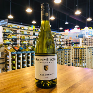 RODNEY STRONG SONOMA COUNTY CHARDONNAY 2019 750ML