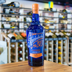 NEW HOLLAND KNICKERBOCKER AMERICAN GIN 750ML