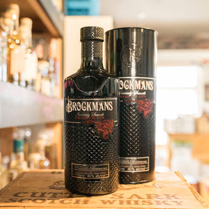 BROCKMANS PREMIUM GIN 750ML